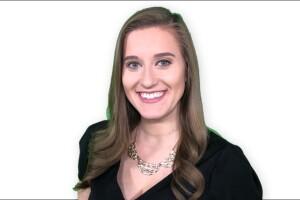 Kristen Edwards, LEX 18 Multimedia Journalist