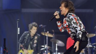 Heartbreaker: Stones Frontman Jagger Awaits Surgery To Replace Valve