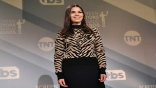 America Ferrera Is Pregnant With Baby No. 2