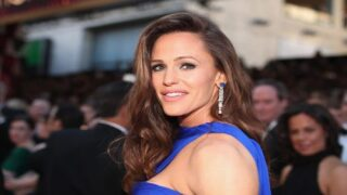 Jennifer Garner's Son Wrote Her A 'check' For Being His Mom—and The Photo Is Adorable