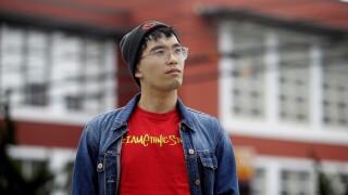 Virus Outbreak Asian Americans Mobilizing