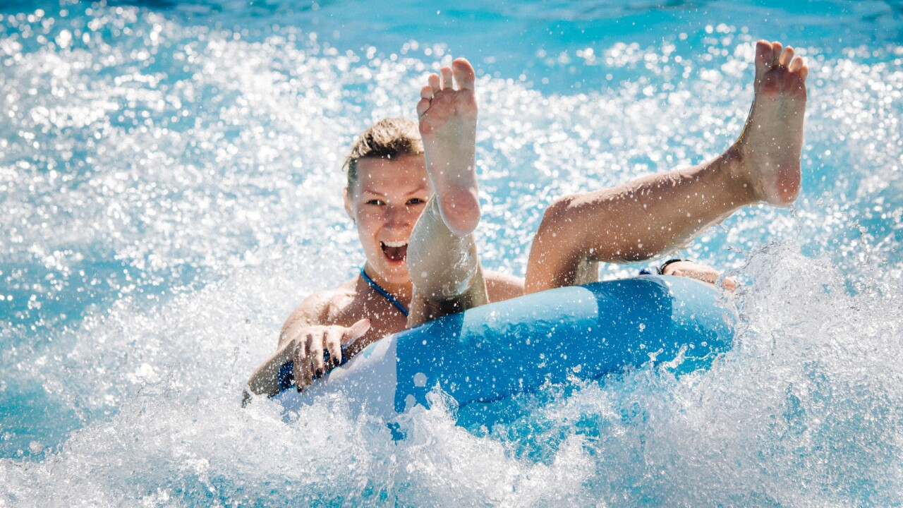 New Eastern Shore outdoor waterpark open to public for soft opening Saturday