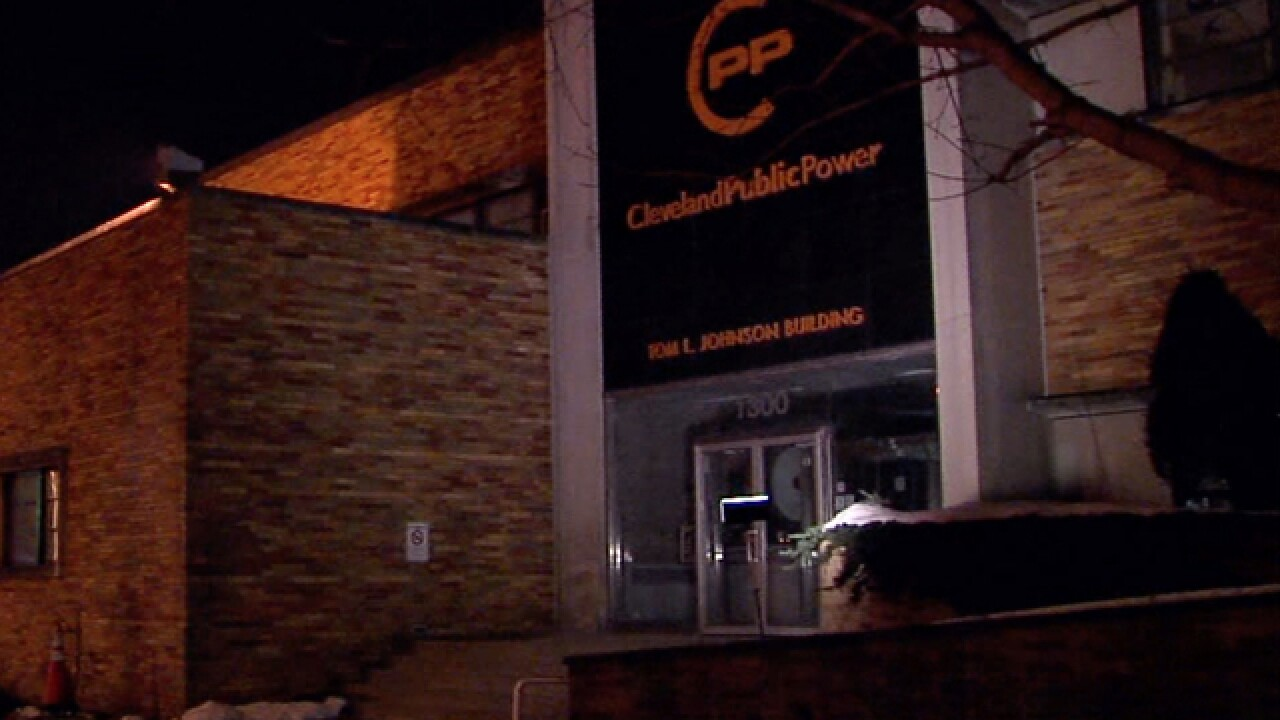 Cleveland Public Power lawsuit moves forward
