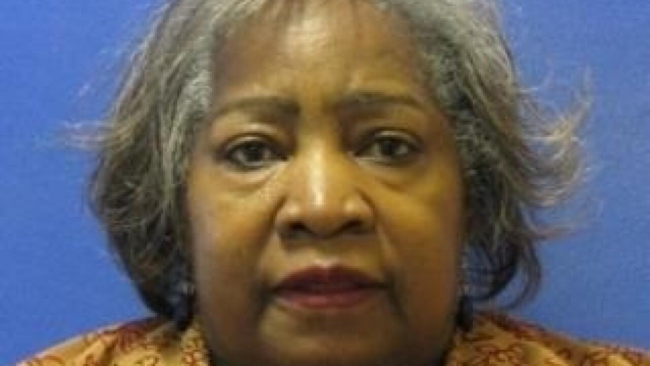 Missing Maryland woman found safe; Senior Alertcanceled
