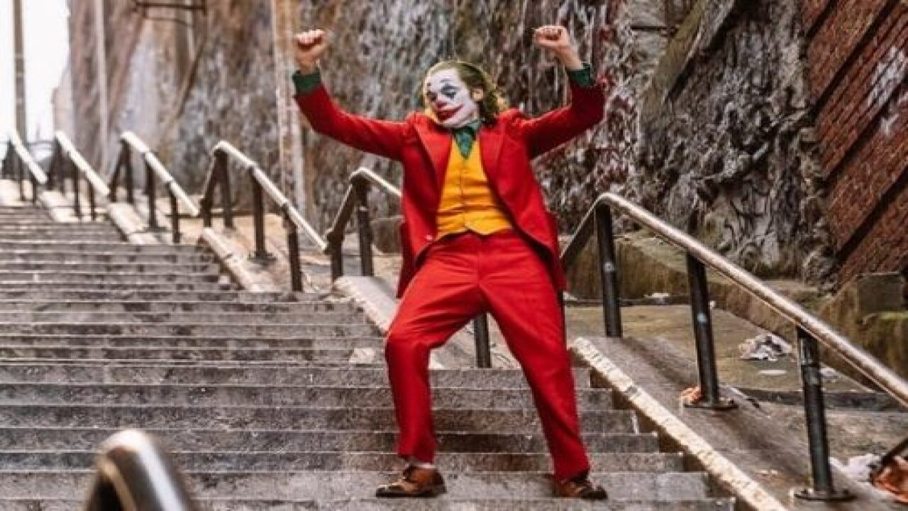 Movie theater that was site of Aurora, Colorado mass shooting will not show upcoming 'Joker' movie