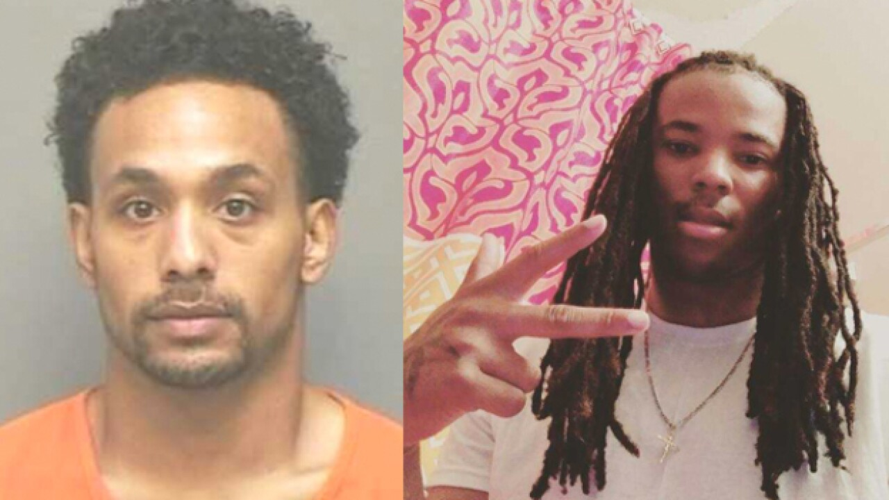Police arrest 1, search for 2 others in Clarksville homicide