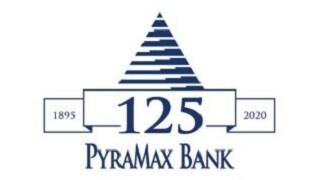 pyramax logo