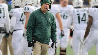 Michigan State adds 19 in 2019 early national signing period