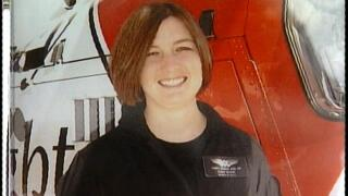 Remembering Darcy: honoring the Mercy Flight nurse by helping others