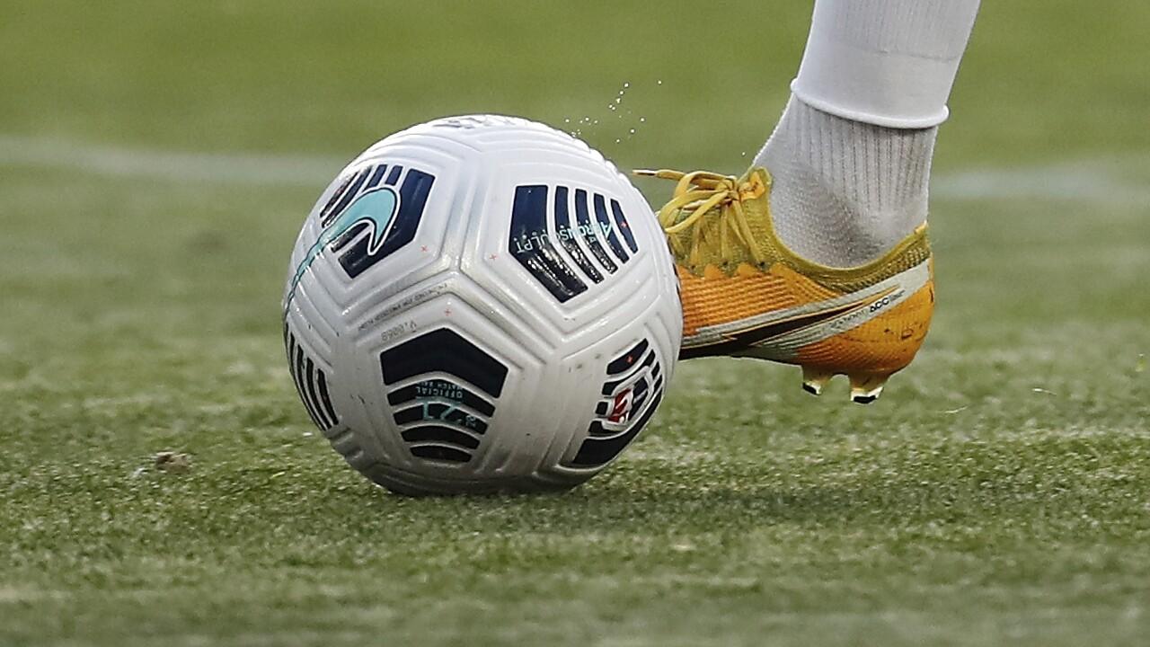 NWSL Dash Gotham Soccer