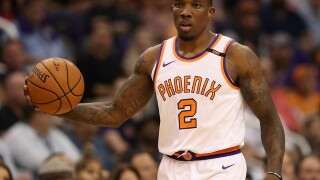 Source: Suns deal Bledsoe to Bucks for Monroe, 2 picks