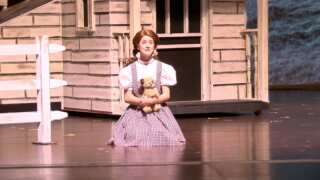 Spirit of Acadiana: CYT Lafayette to present The Wizard of Oz