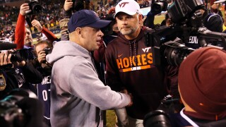 Virginia Tech, UVA reveal their bowl gamedestinations