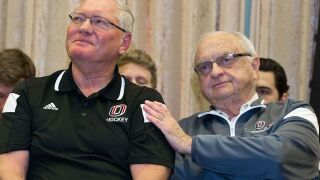 Community mourns former UNO Athletic Director Don Leahy, who died at age 88