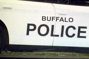 Buffalo Police Officers no longer required to display names on badges, can wear badge number instead