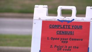 Census event Warrensville Heights