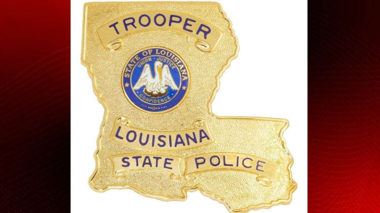 State Police investigating trooper-involved shooting in Hammond