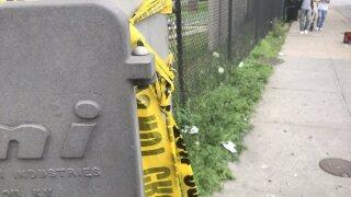 Baltimore City Crime