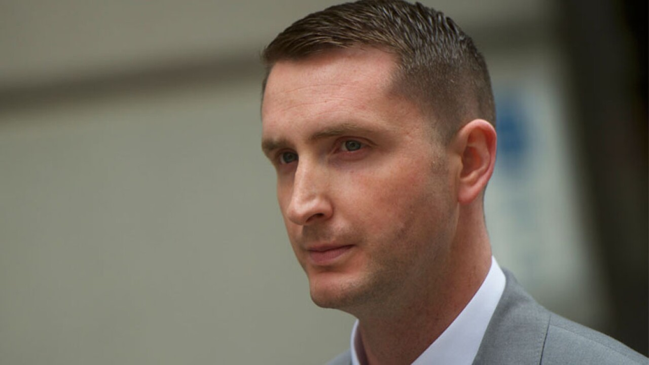 Officer Edward Nero found not guilty