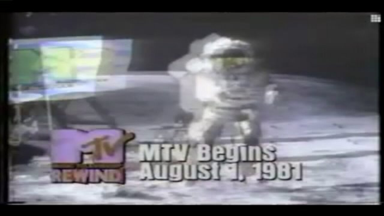 "I want my MTV! ""Music"" channel turns 35 years old"