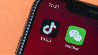 Trump says he'll allow TikTok sale, keeping social media app alive in the US