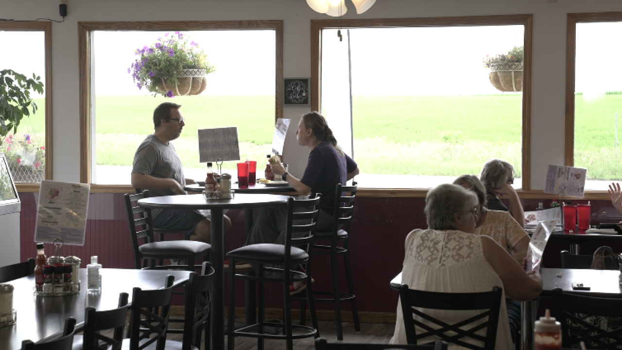 Spangler's Family Restaurant