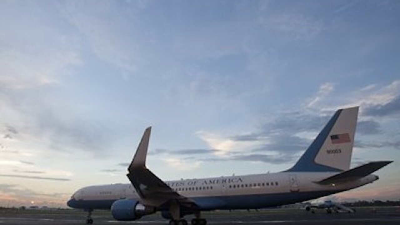 President Obama grants permission for non-charter flights to Cuba