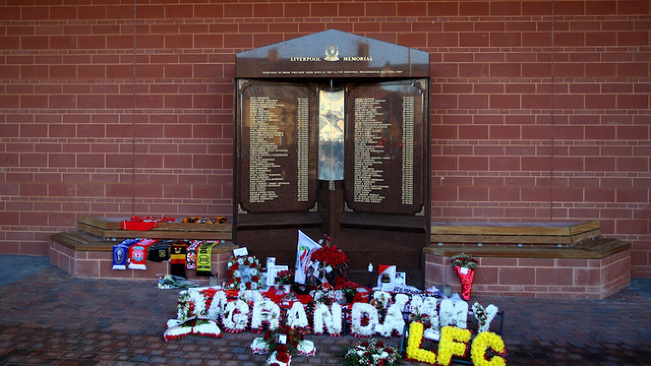 Six face charges over Hillsborough football stadium disaster