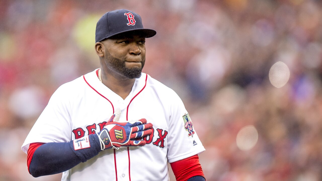 Alleged mastermind in David Ortiz shooting arrested in Dominican Republic