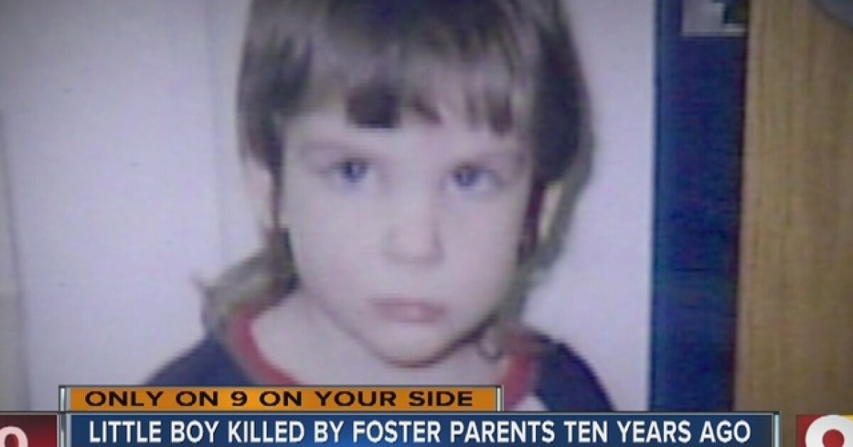 Marcus Fiesel: Foster parents' gruesome murder of 3-year-old broke