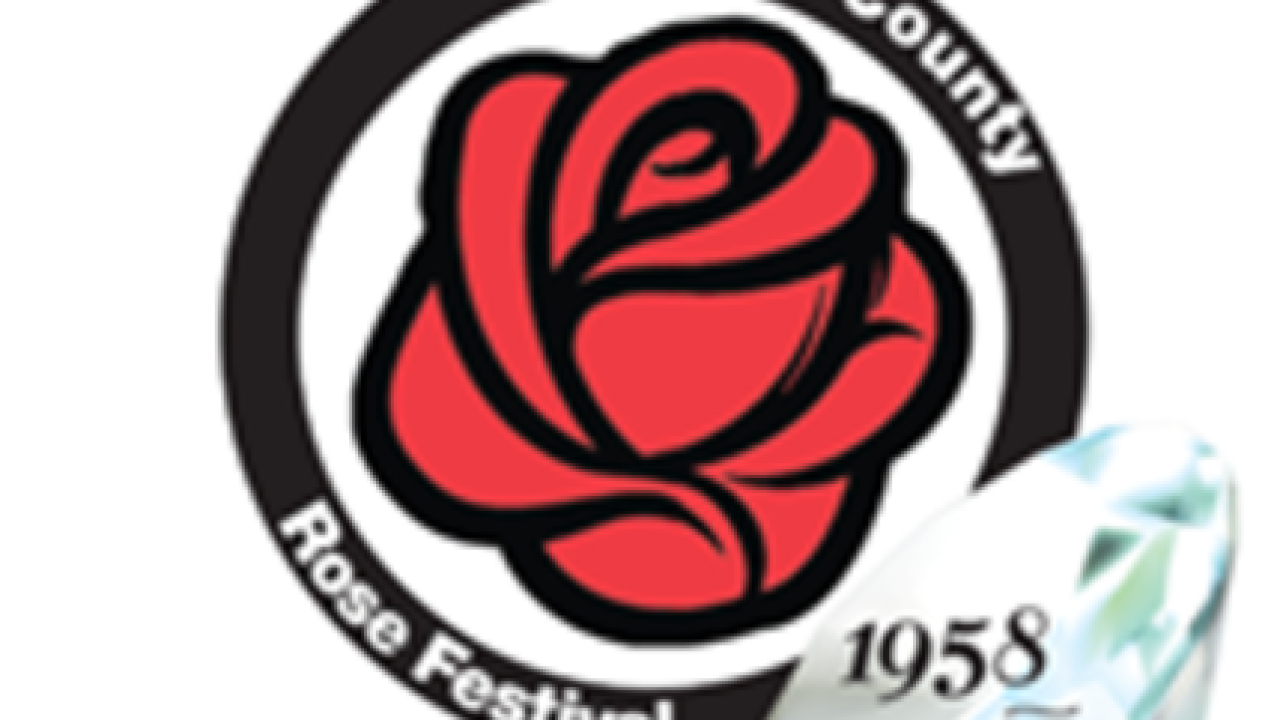 60th Annual Jackson County Rose Parade