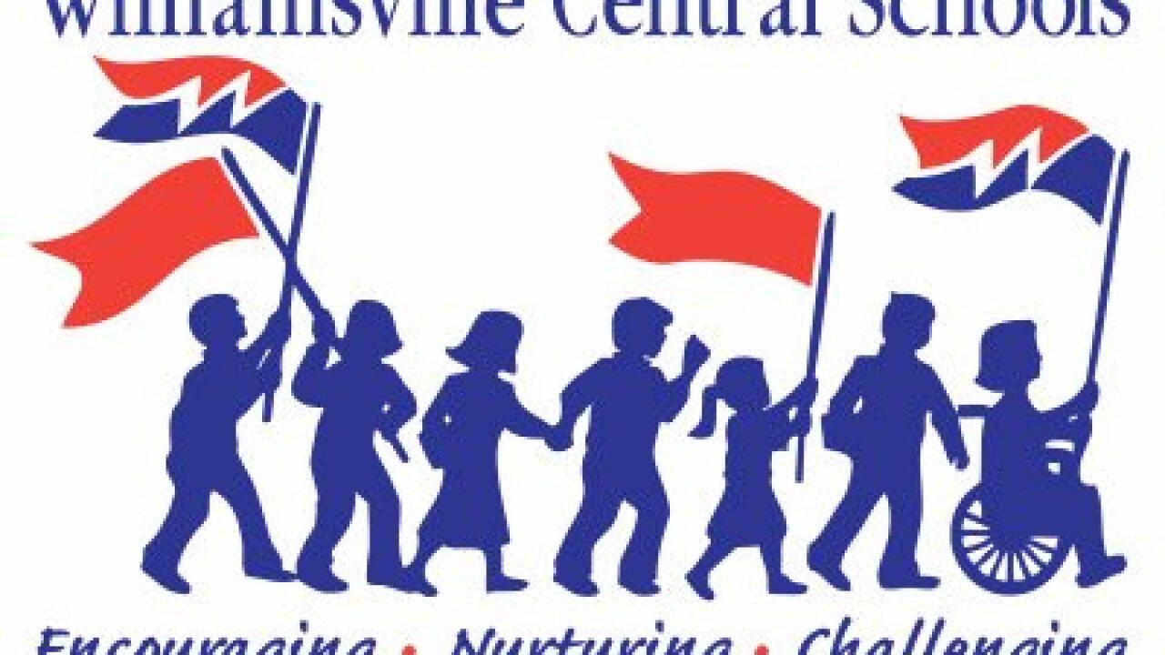 Williamsvile School logo
