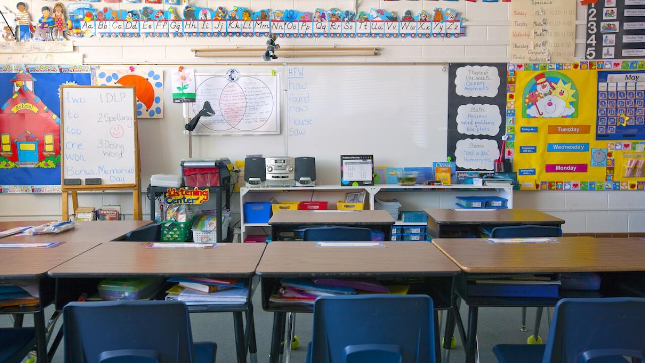 Getty-Southwest Elementary School