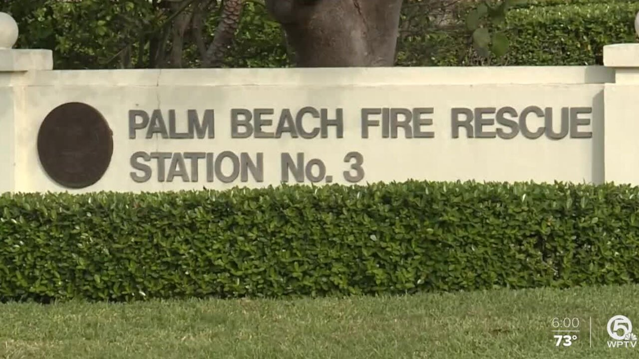 Palm Beach Fire Rescue Station No. 3
