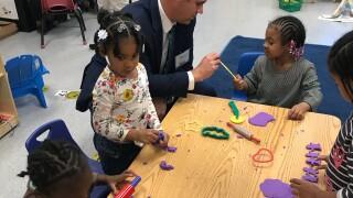 Photos: Government program awards $4.3 million in funding to programs in HamptonRoads