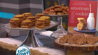 Anne Byrn's Lace Cookies Recipes and other Cookie Ideas