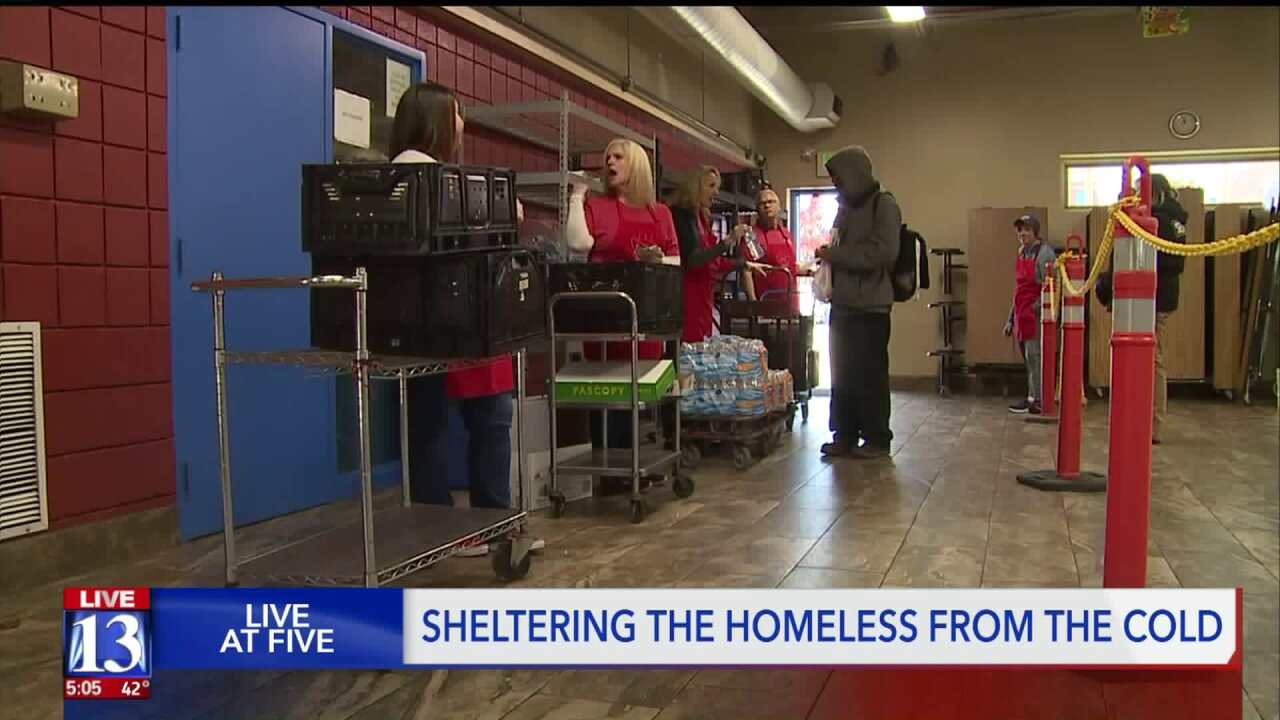 Leaders discuss how to shelter the homeless at Annual HomelessnessSummit