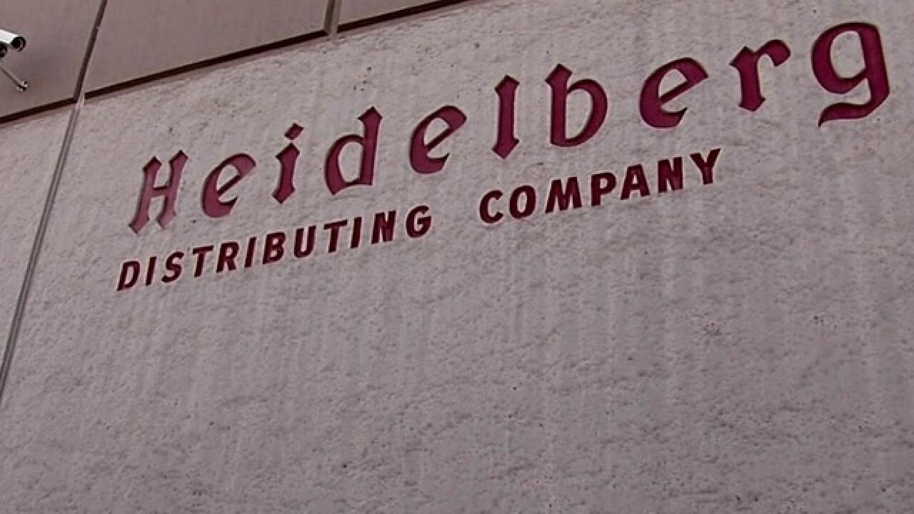 Heidelberg siblings still can't agree