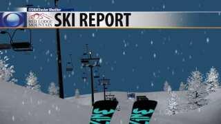 Ski Report 3-22-19