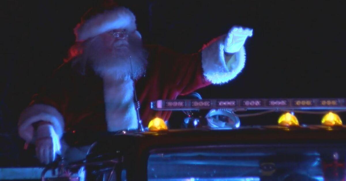 Salado Christmas Stroll 2021 Christmas Carol Santa In Salado Christmas Comes To The Village