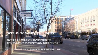 Downtown Great Falls touts 2019 achievements
