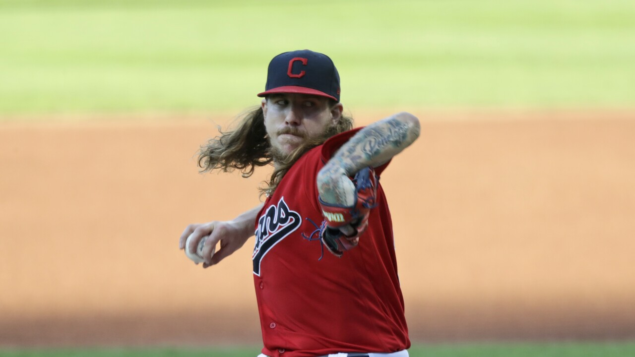 Indians quarantines second player for violating team's health protocols