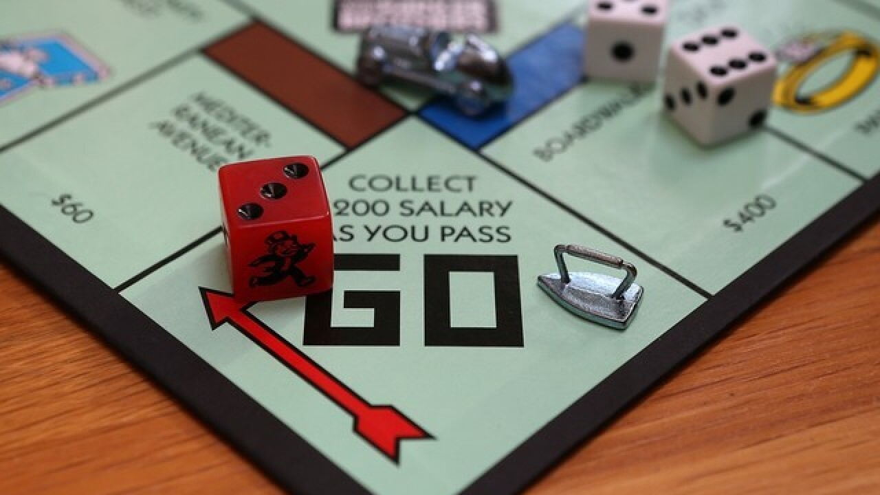 5 Handy Lessons Monopoly Teaches Us About Money