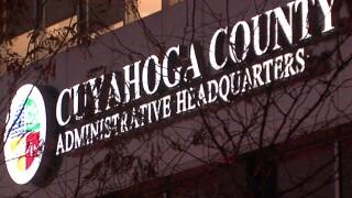 Cuyahoga County Administrative Headquarters