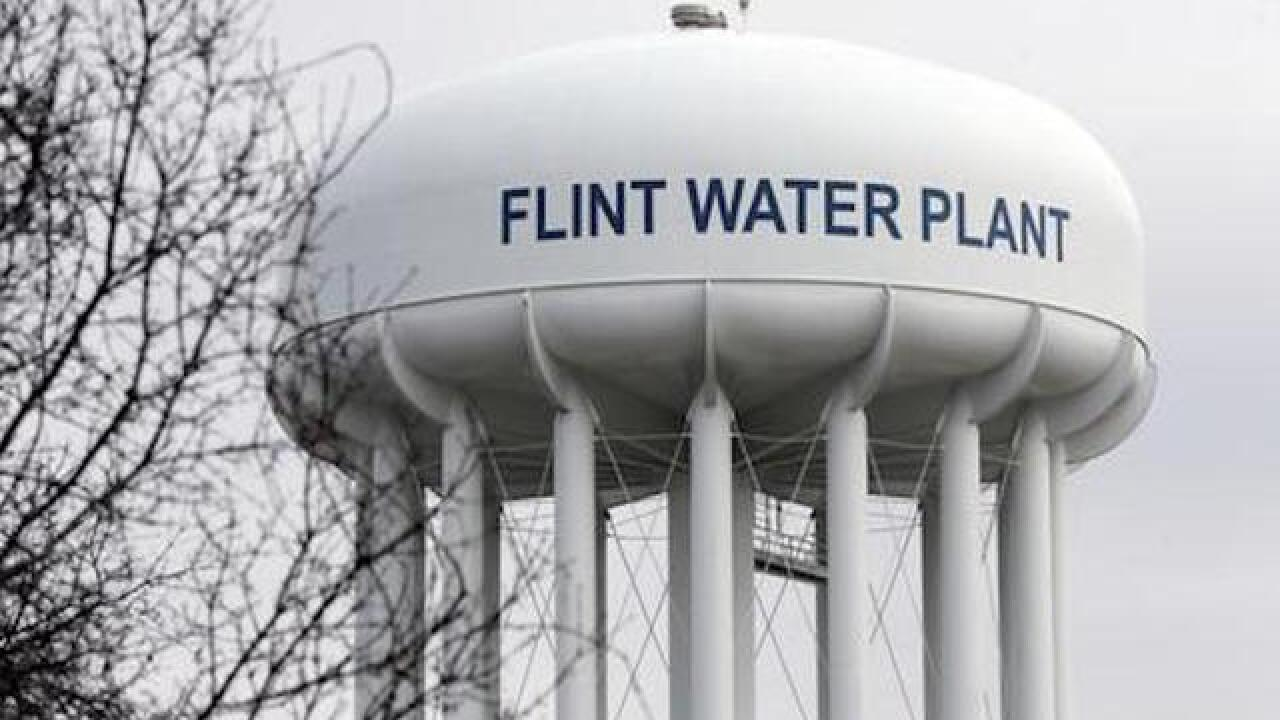 Flint struggles following lead water crisis