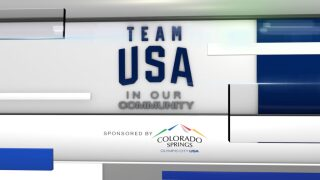 Team USA in Our Community: Tour the OTC with an Olympian and Paralympian