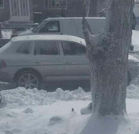 Stolen Porsche recovered in Aurora