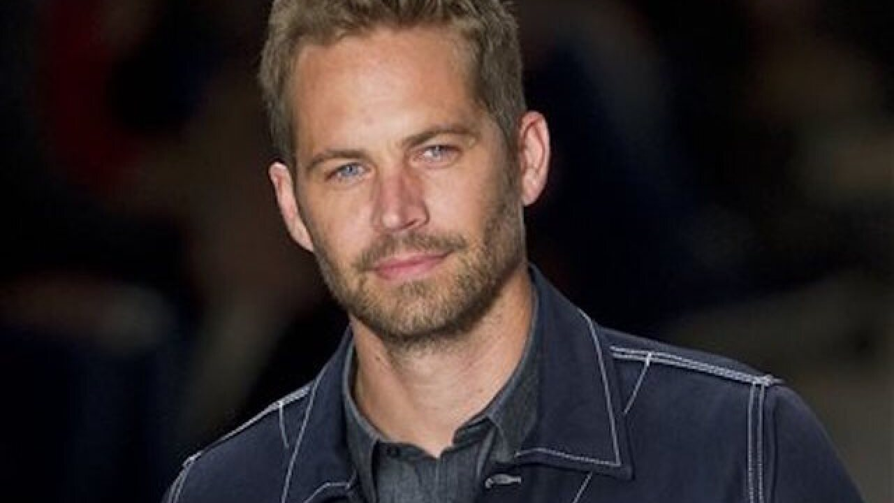 Judge rules Porsche not at fault in Paul Walker death