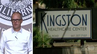 Alsop, Kingston Healthcare Center