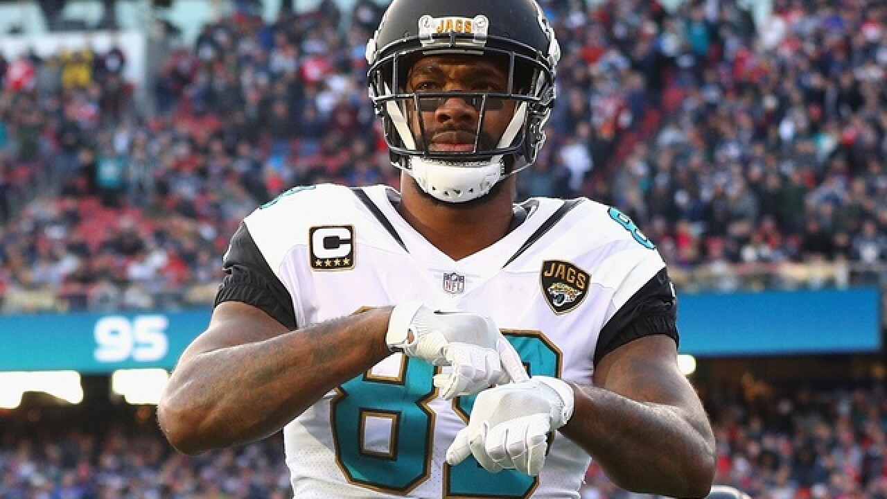 Packers add depth at TE with Marcedes Lewis